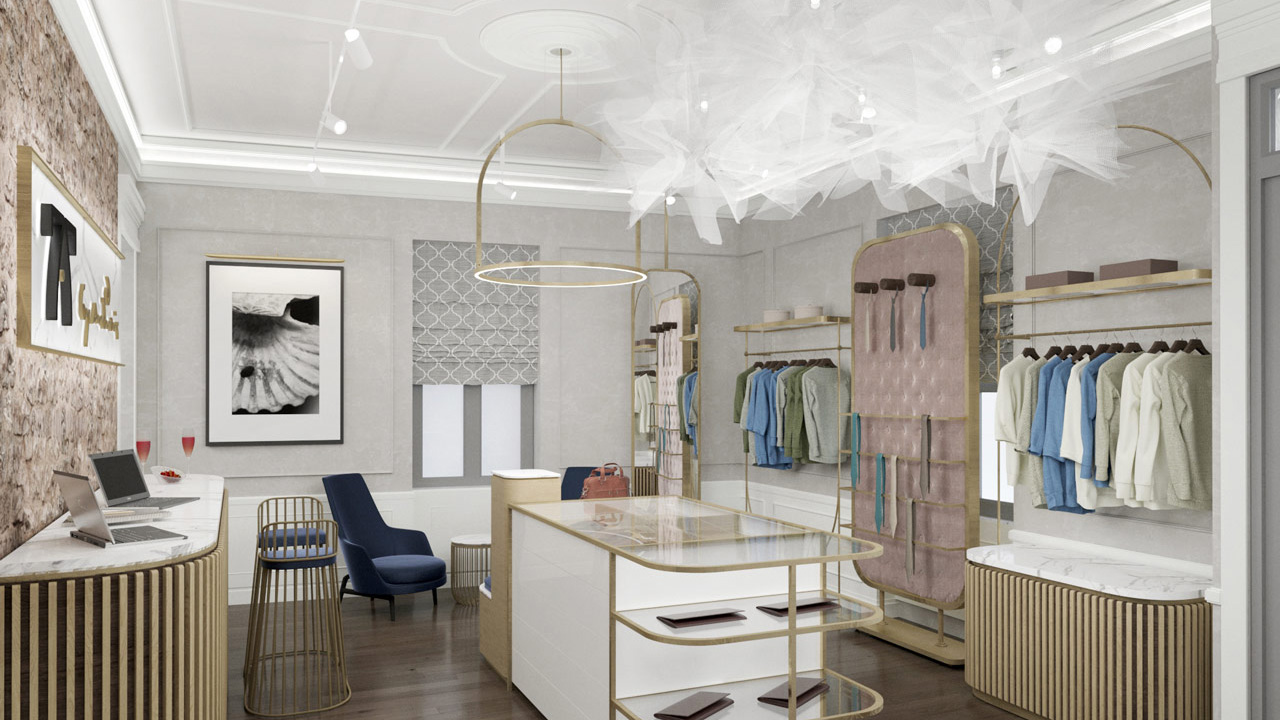 A77 Boutique by Andronis