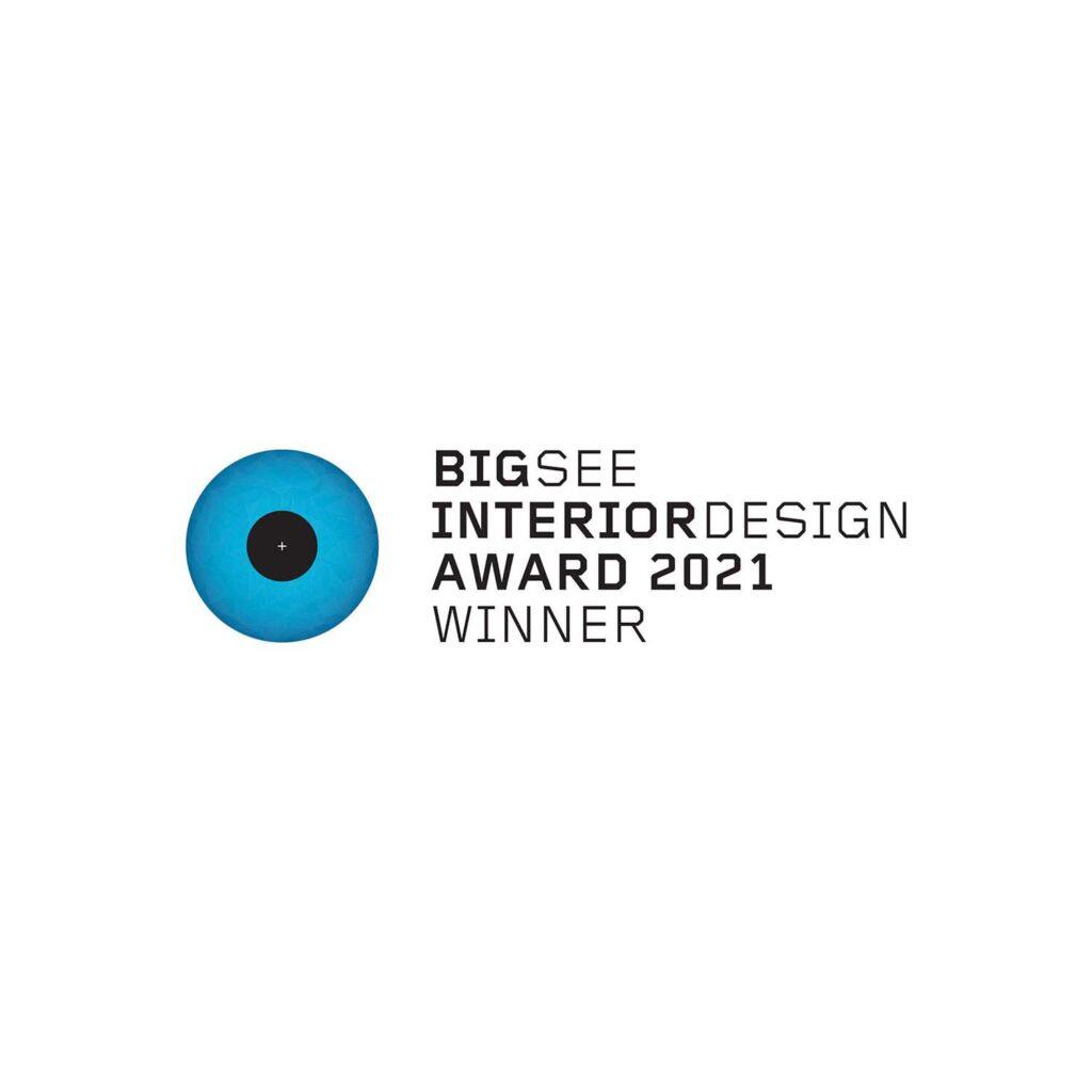 BigSEE Interior Design Award 2021